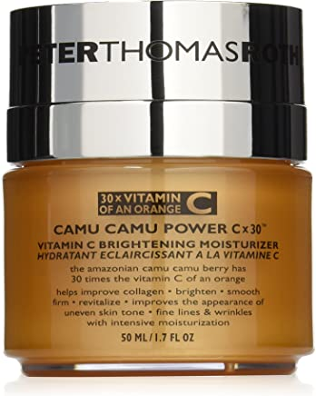 Peter Thomas Roth Camu Camu Power C-X 30 Brightening Moisturizer, 30ml
