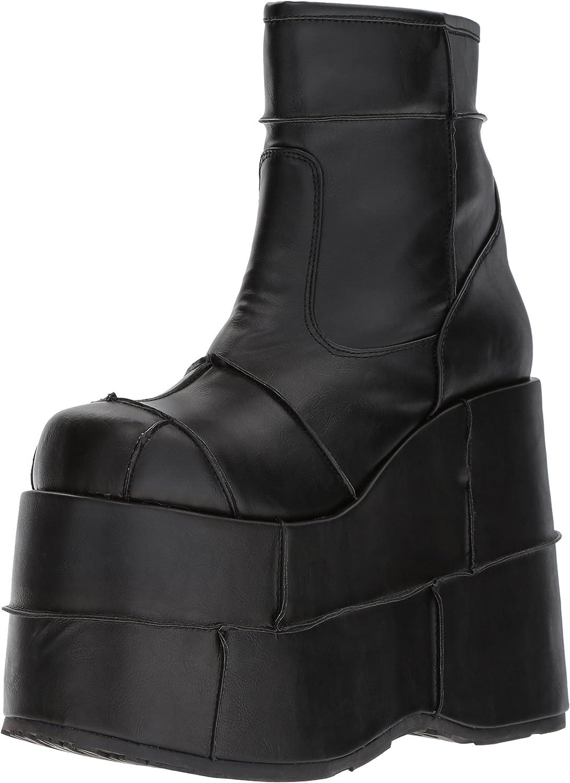 Demonia herr Sta201  bvl bvl bvl Ankle Booslips  till försäljning online