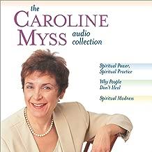 The Caroline Myss Audio Collection