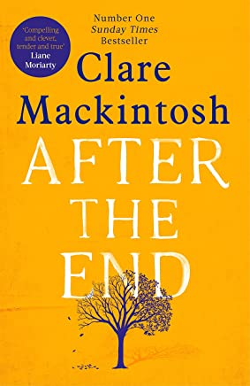 After the End (English Edition)
