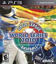 Best little league baseball 2010 video game Reviews