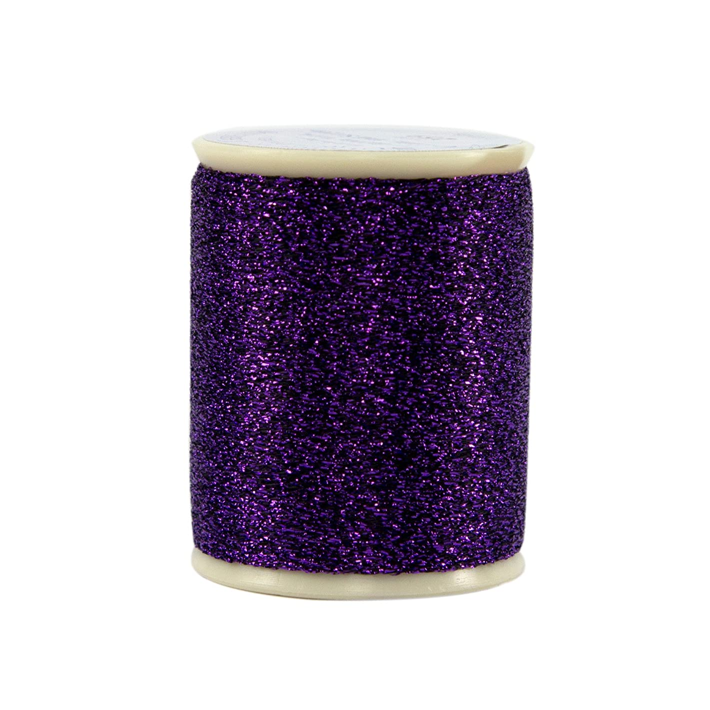 Superior Threads 120012XX259 Razzle Dazzle Crown Jewels 8W Polyester Metallic Thread, 110 yd