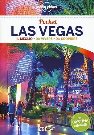 Las Vegas. Con carta estraibile