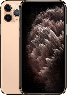 Apple iPhone 11 Pro without FaceTime - 512GB, 4G LTE, Gold