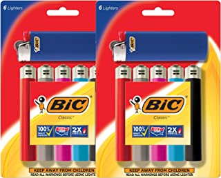 Best big bic lighter Reviews
