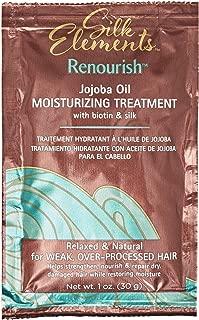 Jojoba Oil Moisturizing Treatment Packet