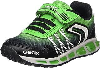 Geox Boy's JR Sandal Jocker BOY Athletic Sandals