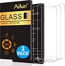 AILUN Screen Protector Compatible with Galaxy Note 5 Tempered Glass 3 Pack 2.5D Edge Ultra Clear Anti Scratch Case Friendly