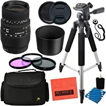 Best nikon d5000 macro lens Reviews