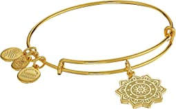 The Solar Plexus Chakra Bangle