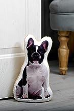 Bulldog Puerta Parada Animal Tope De Puerta Cuña Perro Cachorro Herringbone Novedad