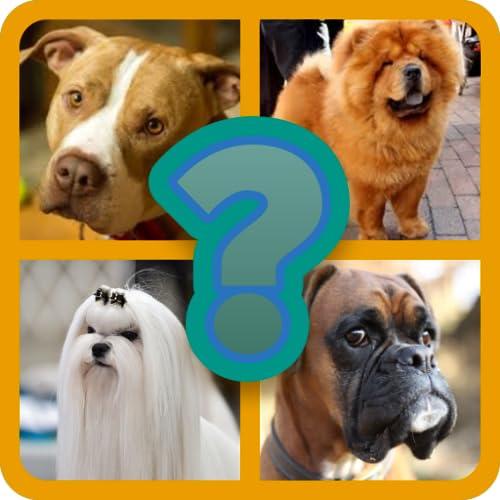 Animal Quiz Game-Dog Trivia