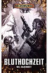 Kal Jerico: Die Bluthochzeit (Necromunda 3) (German Edition) Kindle Edition