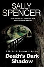 Death's Dark Shadow: A novel of murder in 1970's Yorkshire (A DCI Monika Paniatowski Mystery Book 6)
