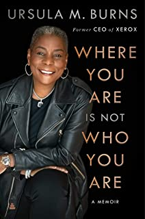 Where You Are Is Not Who You Are: A Memoir