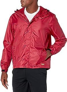 Solstice Apparel Men's Taped Rain Jacket