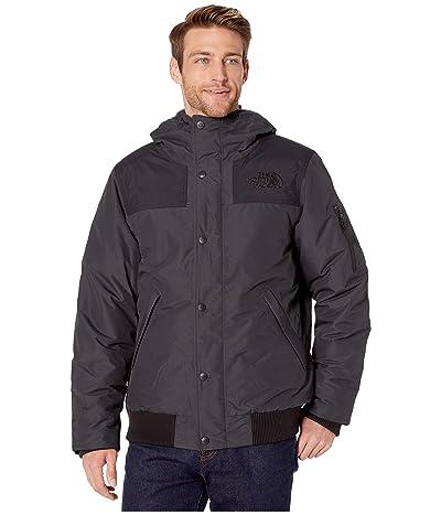 The North Face Newington Jacket (Asphalt Grey) Men