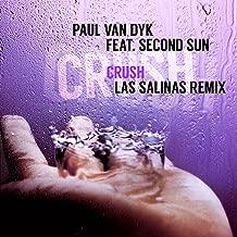 Crush (feat. Second Sun) [Las Salinas Remix]