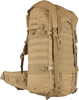 Fox Outdoor Products Advanced Mountaineering Pack, Coyote