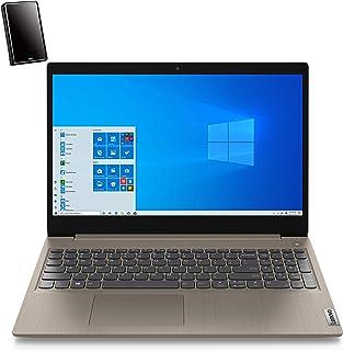 "Lenovo Ideapad 3 15 15.6"" FHD Business Laptop Computer, AMD Ryzen 5 3500U Quad-Core (Beat I7-7500U), 20GB DDR4 RAM, 1TB PC..."