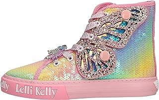 Lelli Kelly LK1331 AX02 Arcobaleno Sneakers Junior Donna