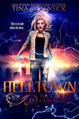 Helltown (The Hell Chronicles Book 3) Kindle Edition