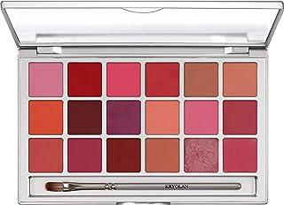 Kryolan Lip Rouge Set 18 Colors - TRP1
