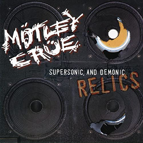 Planet Boom by Mötley Crüe on Amazon Music - Amazon com