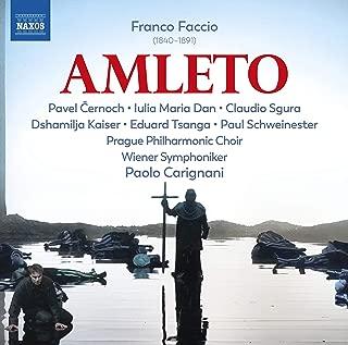 Best franco faccio amleto Reviews