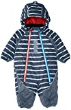 Kozi Kidz Schneeanzug Snowflake, Schwarz Streifen, 080