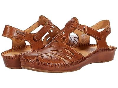 Pikolinos Puerto Vallarta 655-8312 (Brandy) Women