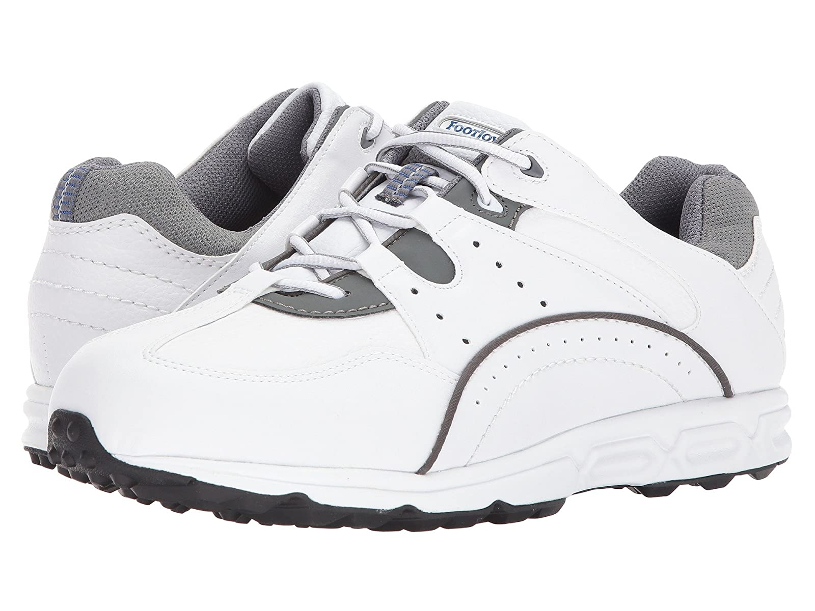 FootJoy Golf Specialty Spikeless AthleticAtmospheric grades have affordable shoes