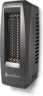 pureheat snug wall plug heater