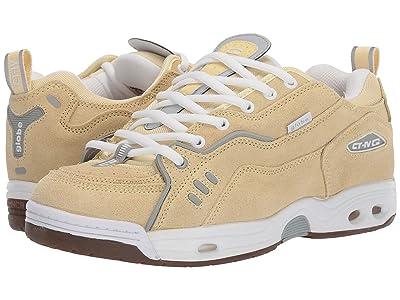 Globe CT-IV Classic (Banana Split) Skate Shoes