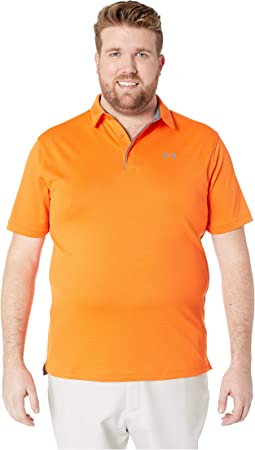 Big & Tall Tech Polo