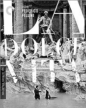 Criterion Collection: La Dolce Vita  [Blu-ray] [Importado]
