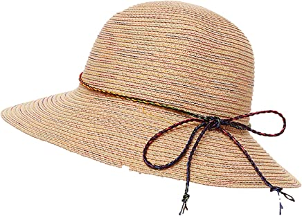45d090c0558a4 Attack Spring Hat Mixed Bow Visor Leisure Wild Beach Hat