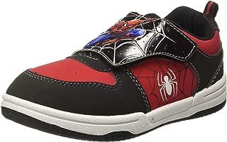 Spiderman Boy's Walking Shoes