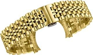 Best gold jubilee watch Reviews