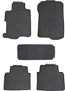TMB Floor Mats for Honda Accord Sedan 2013-2017