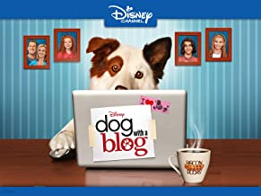 dog with a blog season dvd