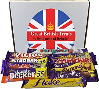 Best scottish candy box Reviews