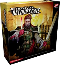 Best betrayal at baldur's gate rules Reviews