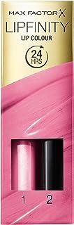 Max Factor Lipfinity 22 Forever Lolita, per stuk verpakt (2 x 2 ml)