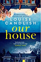 Our House: soon to be a major ITV series starring Martin Compston and Tuppence Middleton (English Edition) Format Kindle