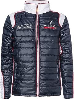 Maserati Corse Racing Down Jacket