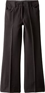 Girls' Size 7-16 School Uniform Pants with Stretch