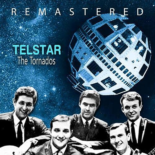 The Tornados - Telstar