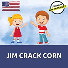 Jimmy Crack Corn (Piano Version)