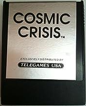 Cosmic Crisis - ColecoVision